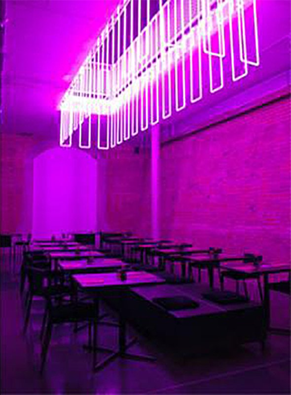 Neon Interior Design Restaurant Kroenland Com Interiors Inside Ideas Interiors design about Everything [magnanprojects.com]