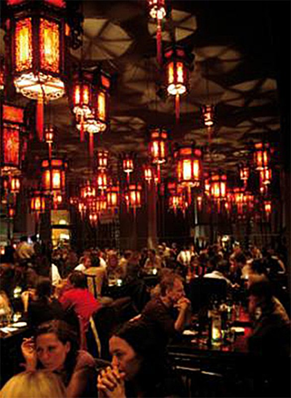 SHANGHAI TAN, DESIGN RESTAURANT | kroenland.com